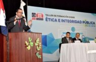 Ministerio de Educación y DIGEIG capacitan Directores para desarrollar gestión Ética y Transparente