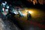 Rescate de los niños de la cueva de Tailandia: Cada viaje para verlos tarda 11 horas