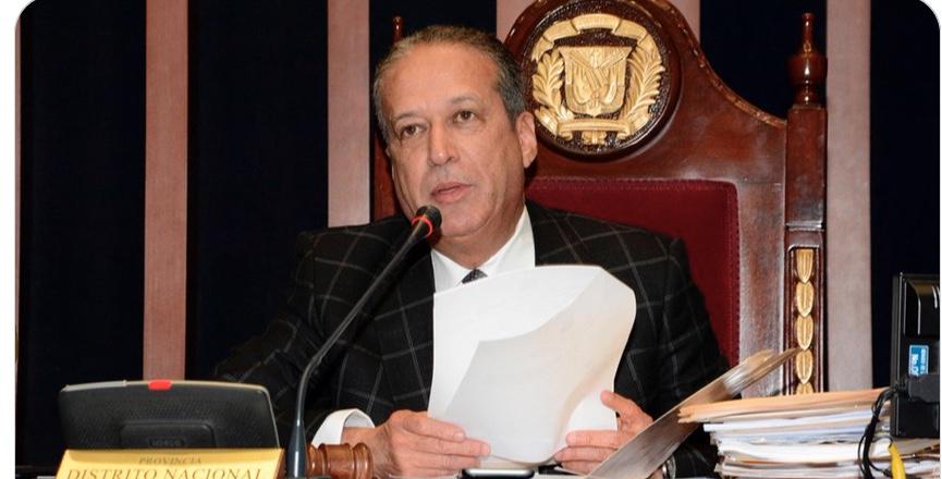 Senado de la República aprueba Ley de Partidos