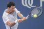 Novak Djokovic y Sloane Stephens cosechan triunfos en Cincinnati