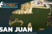 VIDEO: San Juan. 6 años RD crece y se democratiza