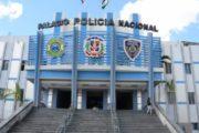 """Policía apresa a 60 """"reconocidos delincuentes"""" y a 23 prófugos de la justicia"""