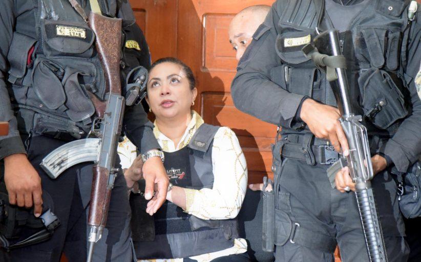 Declaran inadmisible recurso contra apertura a juicio del caso Emely Peguero