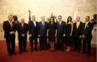 Primera dama asiste a concierto de gala Clásicos Dominicanos del Siglo XX por 45 aniversario REFIDOMSA
