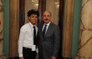 Danilo Medina encabezará hoy acto celebración Día Internacional de la Juventud en el marco de República Digital