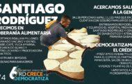En los últimos 6 años, provincia Santiago Rodríguez es más próspera y productiva. Productores y sus familias viven mejor