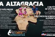 En 6 años de Gobierno, turismo y gente provincia La Altagracia prosperan al recibir 20.3 millones de turistas y grandes obras viales