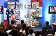 Ministro de Educación resalta avances del sector en presentación de memorias