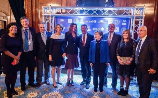 Leonel felicita a Danilo Medina por su discurso en la ONU