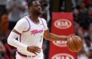 Wade anuncia que seguirá un año más en la NBA