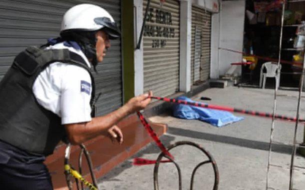 Homicidios en México podrían alcanzar niveles históricos este año