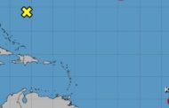 Se esperan lluvias este feriado de las Mercedes; Kirk se degrada a depresión tropical