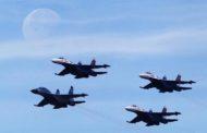 Fuerza Aérea de EE.UU. intercepta 2 cazas nucleares rusos cerca de Alaska