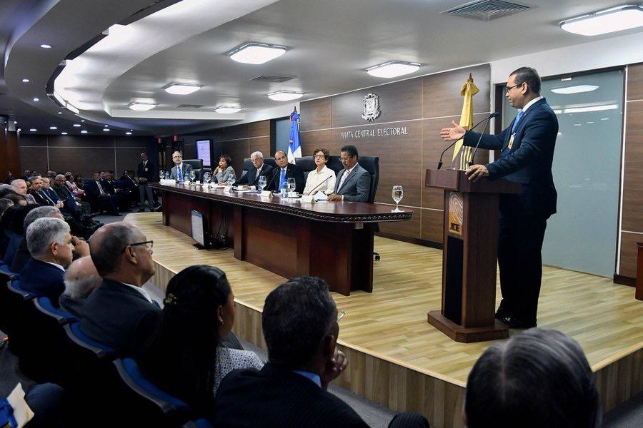 Calendario Elecciones 2020.Calendario Electoral 2020 Fija Nuevos Plazos Partidos Notismart