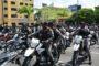 Policia Nacional inicia acuartelamiento de agentes; garantiza orden durante paro Fenatrado
