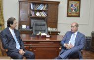 Servicio Seguridad ECU-911 de Ecuador, y Sistema 911 de República Dominicana tendrán colaboración mutua