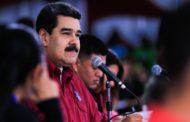 Maduro viaja a china en busca de mejorar su economía