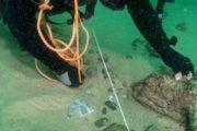Arqueólogos encontraron un naufragio en Portugal que sería el