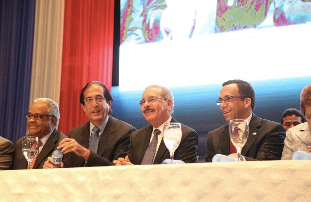 VIDEO: Presidente Danilo Medina presenta nuevos servicios en línea de República Digital