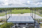 Shakira en Punta Cana este jueves