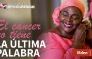 VIDEO: El cáncer no tiene la última palabra