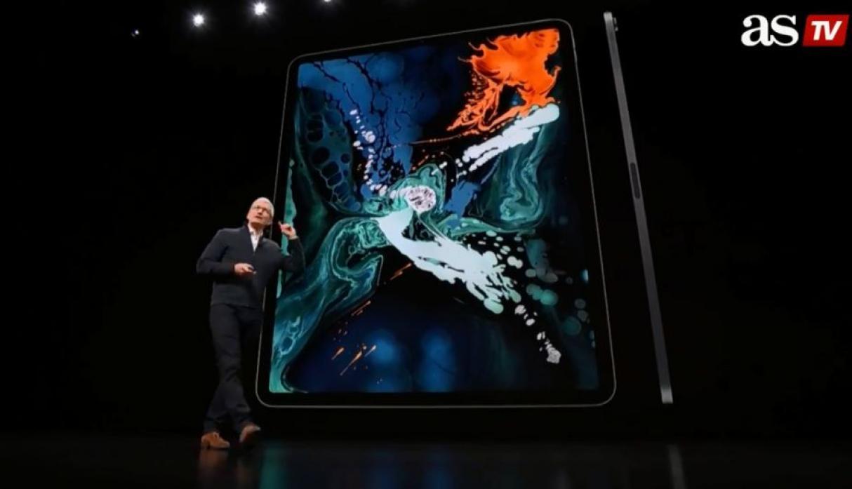 iPad Pro: conoce la nueva versión de la tableta de Apple