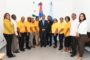 Director del INABIMA recibe a miembros de gremios ADOMAPEJU y UDOJUPERD