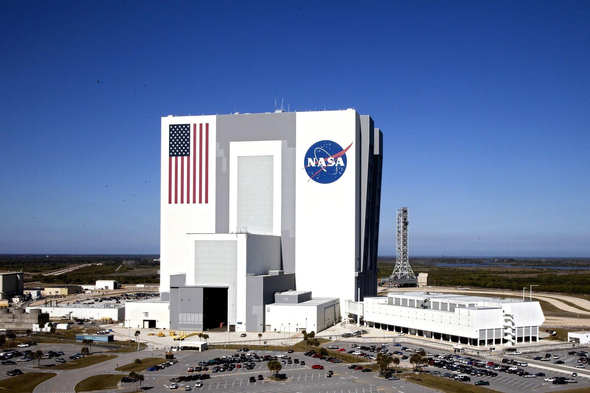 NASA espera cooperar con Rusia para explorar la Luna y Marte