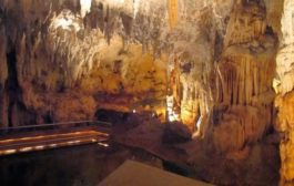 Proponen solución al conflicto por la Cueva de las Maravillas