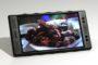 Teléfono Hydrogen One de Red produce imágenes 3D