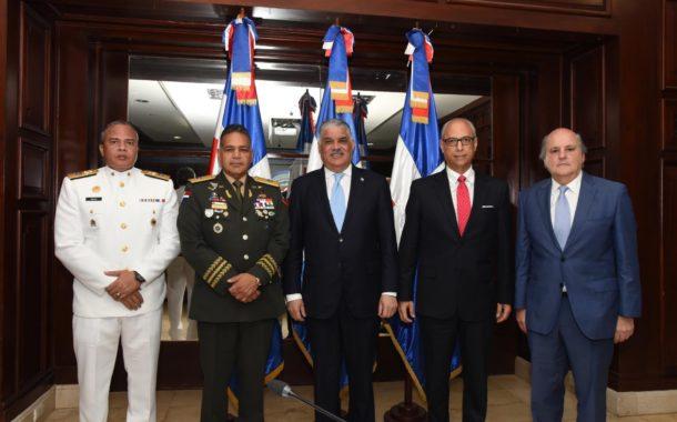 Realizan primera reunión de la Comisión Nacional de Delimitación de Fronteras Marítimas