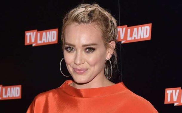Hilary Duff publica imagen de su hija recién nacida y revoluciona Instagram