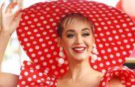 Katy Perry abandona la música para centrarse en su salud mental