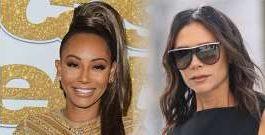 Mel B ataca a Victoria Beckham tras anunciar que no va de gira con las Spice Girls