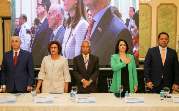 Gobierno lanza Observatorio de la Zona Fronteriza (OZF), para dar seguimiento a situación económica, social y ambiental