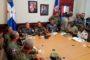Ministros Militares s de RD y Haití acuerdan abordar conflictos en la frontera