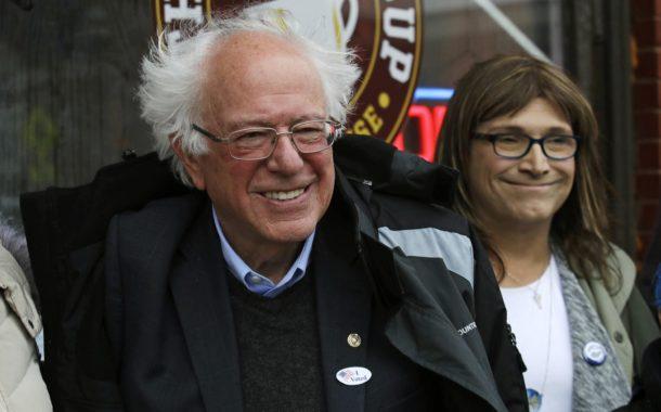 Sanders es reelegido para el Senado por Vermont