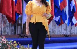 República Dominicana asume la presidencia del OIJ; Ministra de la Juventud se convierte en la segund amujer en ocupar la posición