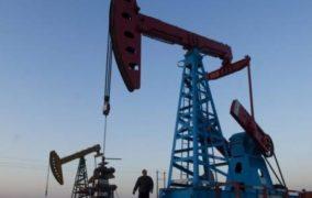 Petróleo de Texas sube 0.4% y cierra en US$56.46 el barril