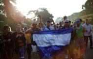 Caravana Migrante tomará decisión de seguir o no travesía en 48 horas a EU
