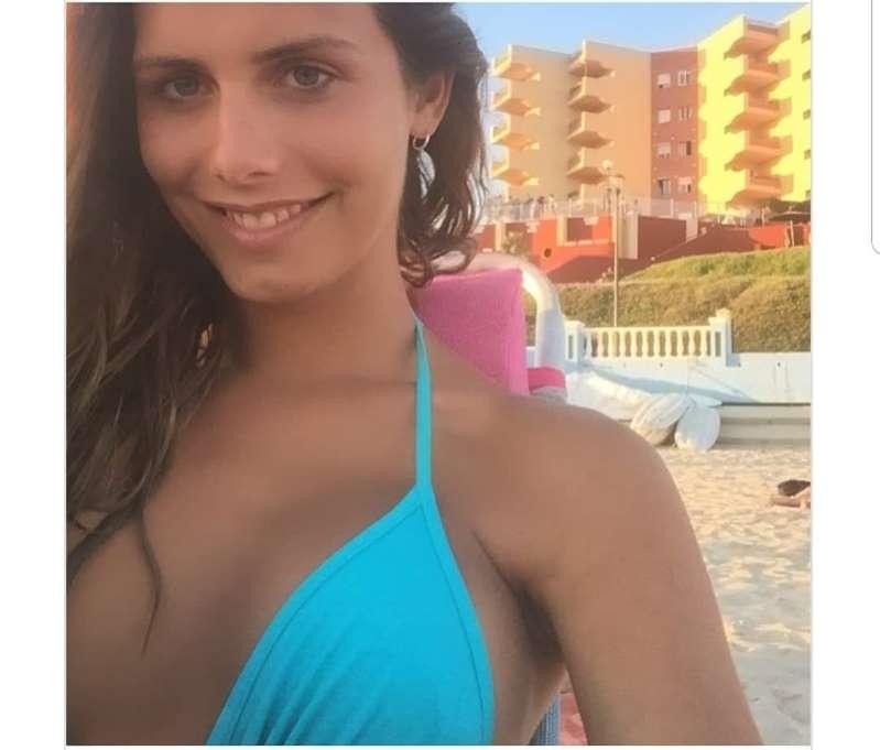Sin maquillaje: fotos de Ángela Ponce,la Miss España trans, causan controversia en Instagram