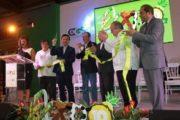 Aperturan formalmente a Expo Monte Plata 2018