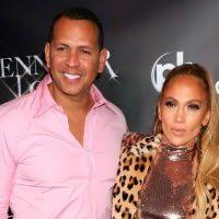 Jennifer López defiende a Alex Rodríguez de su exesposa y hasta la encaró