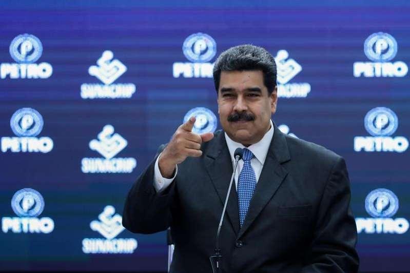 Congreso mexicano dividido por invitación a Maduro para posesión presidencial