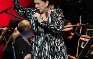 Maridalia hará concierto en el Jaragua