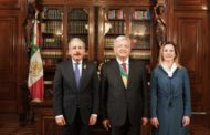 En México, presidente Danilo Medina participa en actos toma posesión Andrés Manuel López Obrador