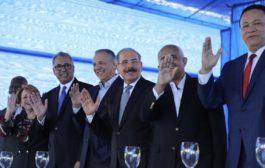 Día histórico: San Juan se transforma con 45 obras impactarán salud, educación y producción agropecuaria