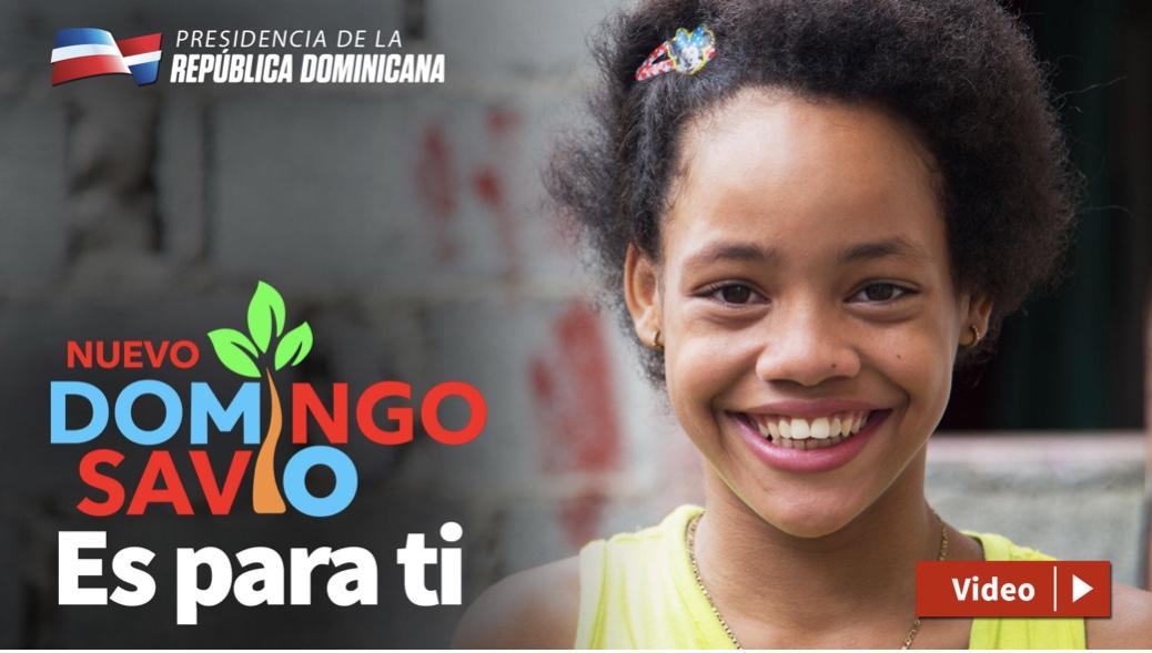 VIDEO: Nuevo Domingo Savio es para ti