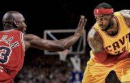 Ex figura de la NBA cerró el debate sobre quién es el mejor basquetbolista de la historia