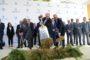 Presidente Danilo Medina deja iniciados trabajos construcción Funeraria Municipal San Juan de la Maguana